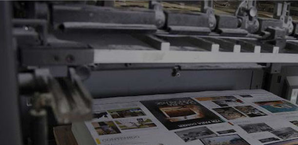 Impresión litográfica
