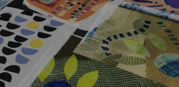 Impresión textil a gran escala
