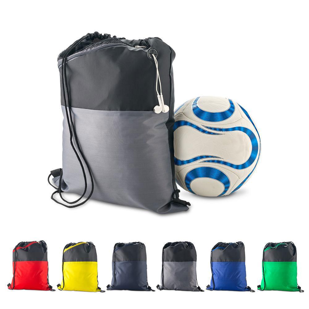 Sporty Bag Spock