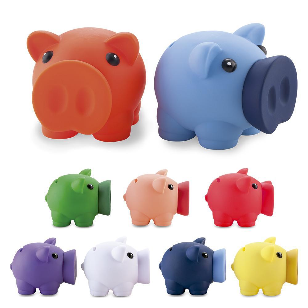 Alcancía Mini Piggy