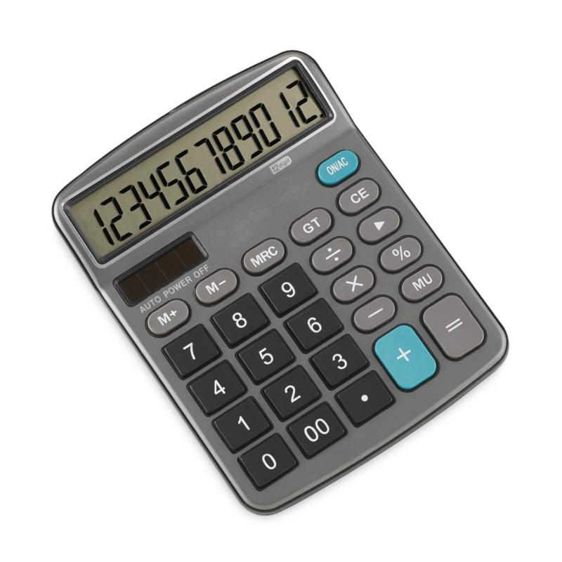 Calculadora Ejecutiva - 12 Dígitos