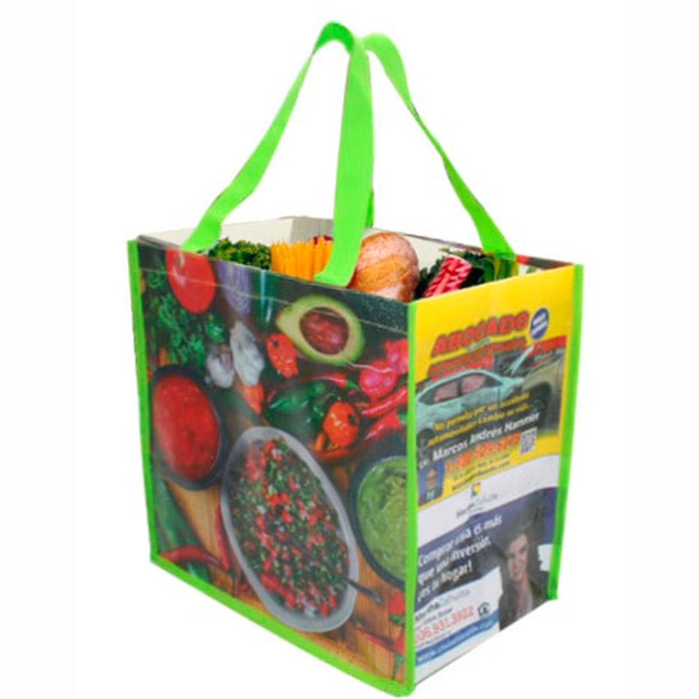 bolsas en cambre laminado impresa a full color
