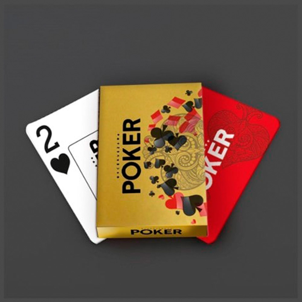 Set barajas Poker