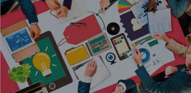 Diseño de marca y publicidad