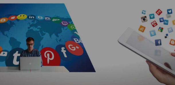 Estratégias en redes sociales (social media)
